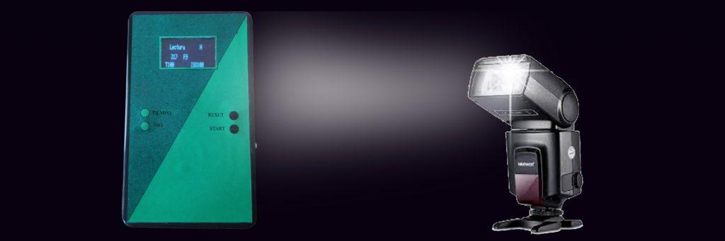 fotómetro con arduino
